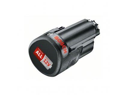 Akumulátor Bosch PBA 12V 2.5Ah O-B