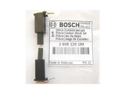uhliky bosch 2609120199