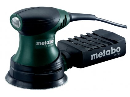 Excentrická brúska Metabo FSX 200 INTEC