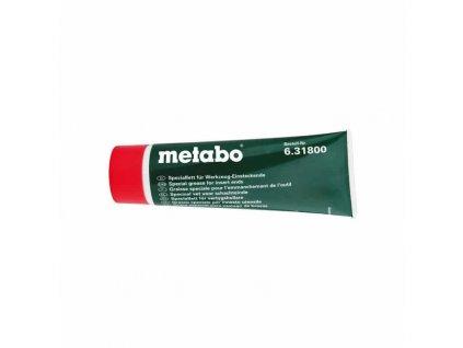 Univerzálny mazací tuk Metabo 100 ml pre násadce nástrojov