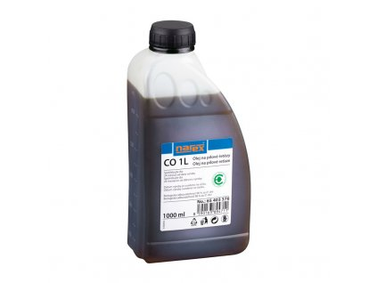 Olej na mazanie reťaze Narex