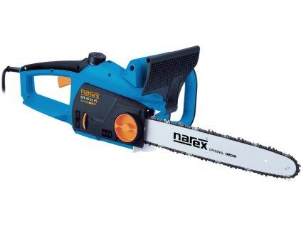 Silná elektrická reťazová píla Narex EPR 40-25HS