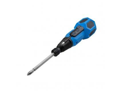 Akumulátorový skrutkovač Narex AS 37-Li Hybro
