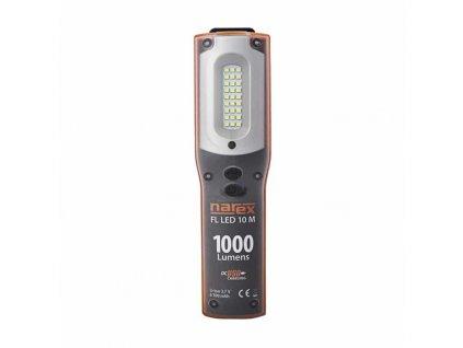 Multifunkčné svietidlo Narex FL LED 10 M