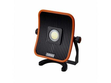Narex FL LED 50 ACU duálny LED reflektor