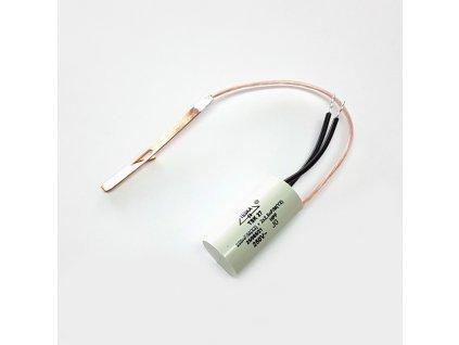 Kondenzátor Narex TSK27, 220nF+2x2n5
