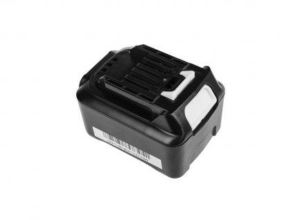 Náhradná batéria do náradia Makita 12V Max (10,8V) - 3Ah