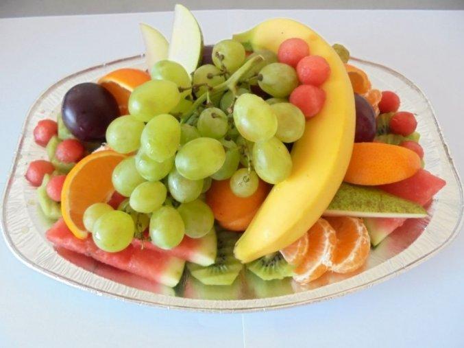 misa ovocna