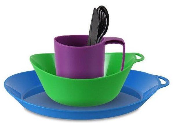 Outdoorové nádobí