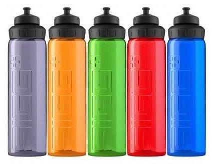 Cyklistické lahve