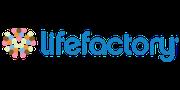 Skleněné lahve Lifefactory