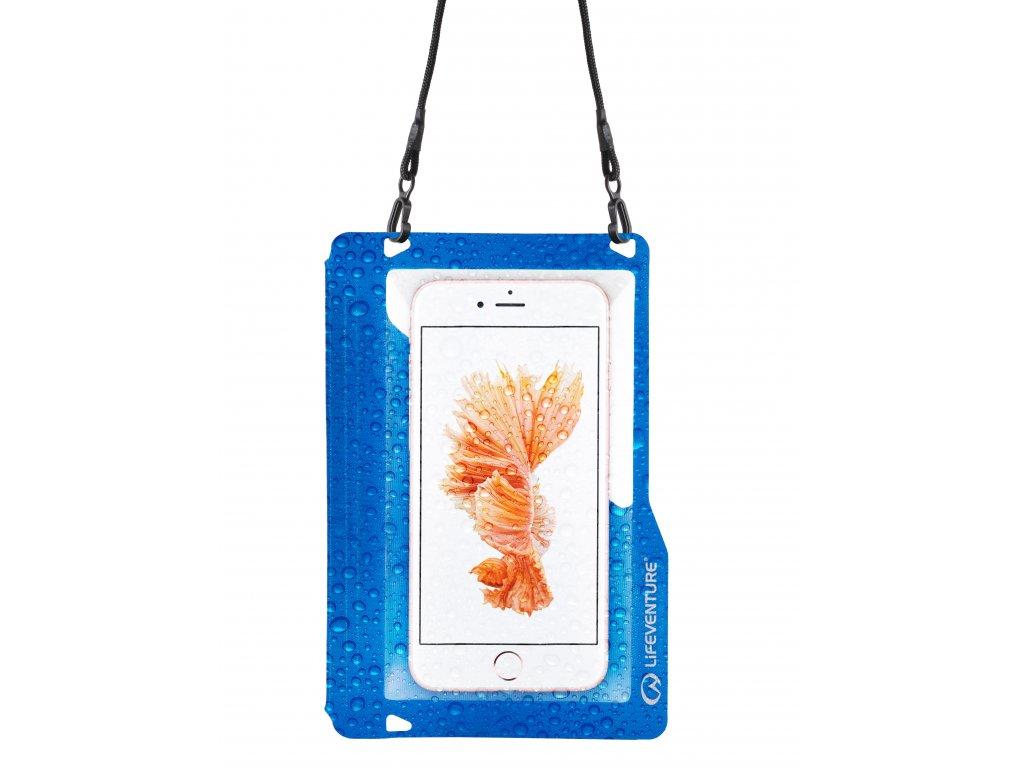 Lifeventure vodotěsný obal na telefon Hydroseal Phone Case Plus