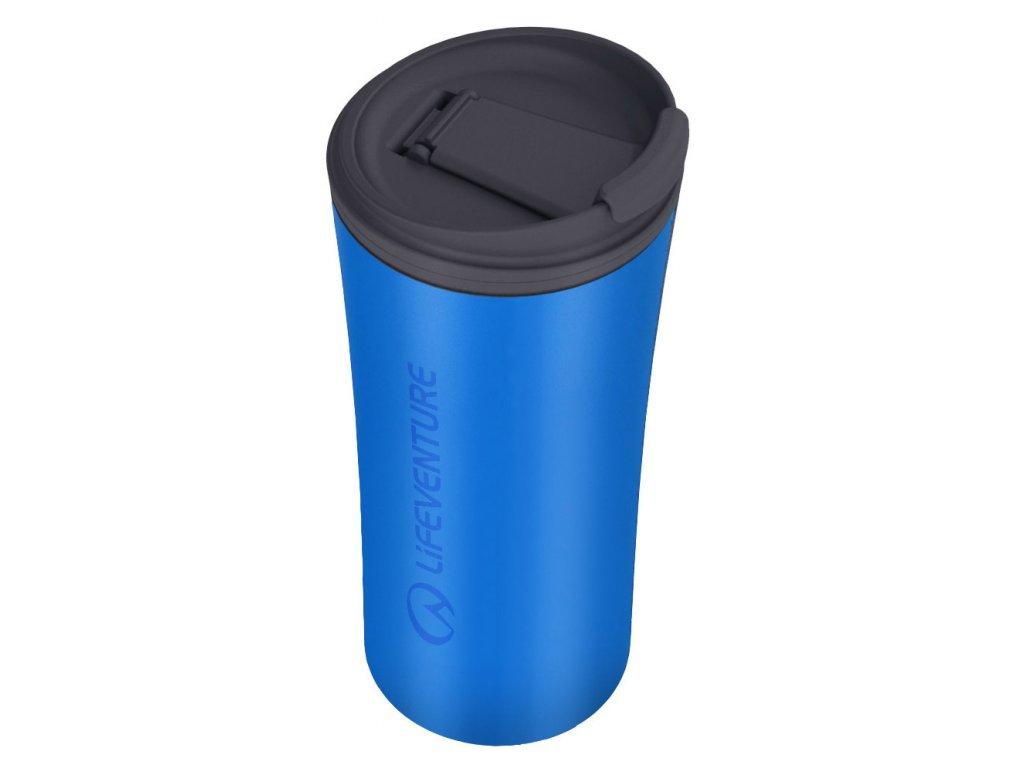 LifeVenture - cestovní hrnek Ellipse Travel Mug 300 ml modrý