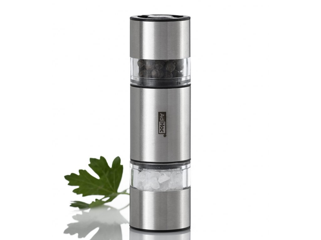 AdHoc - Mlýnek na pepř a sůl DUOMILL MINI
