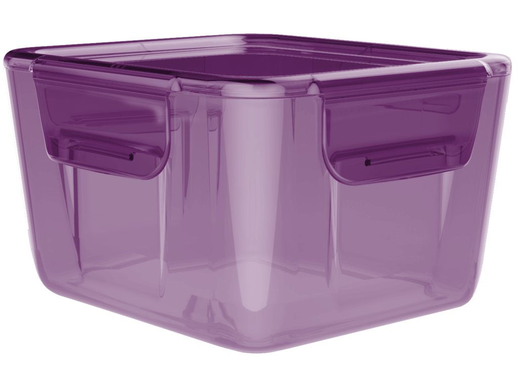 Aladdin - Easy-Keep krabička na jídlo 1200 ml fialová