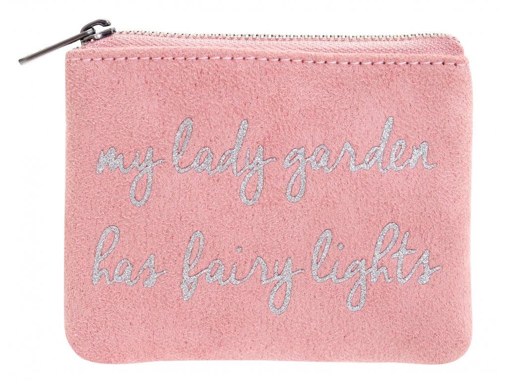 SANTORO - pouzdro na drobnosti Statement Pieces My Lady Garden ...