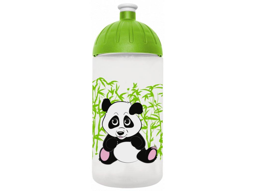FreeWater láhev na pitípro děti s motivem pandy
