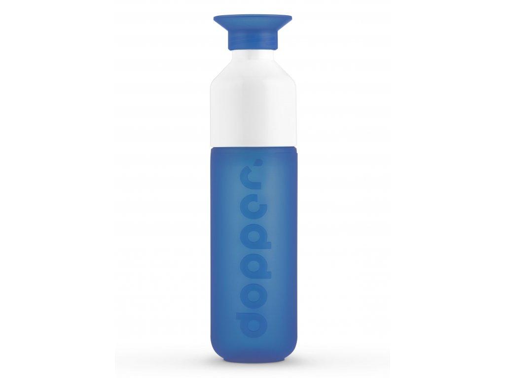 DOPPER plastová lahev Pacific Blue 450 ml