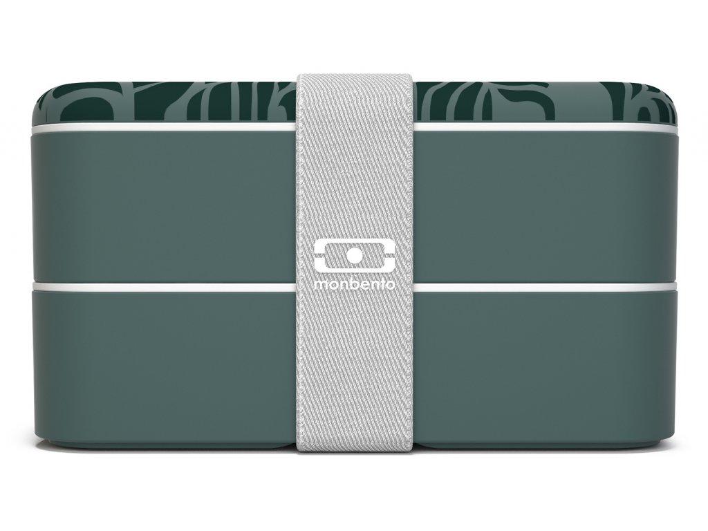 Monbento Bento box na jídlo MB Original Jungle 1