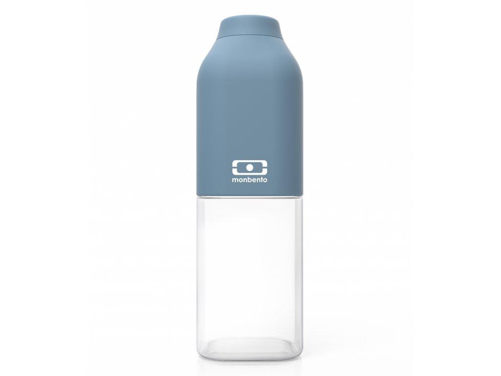 Monbento lahev na pití Positive M Denim 0,5l 1
