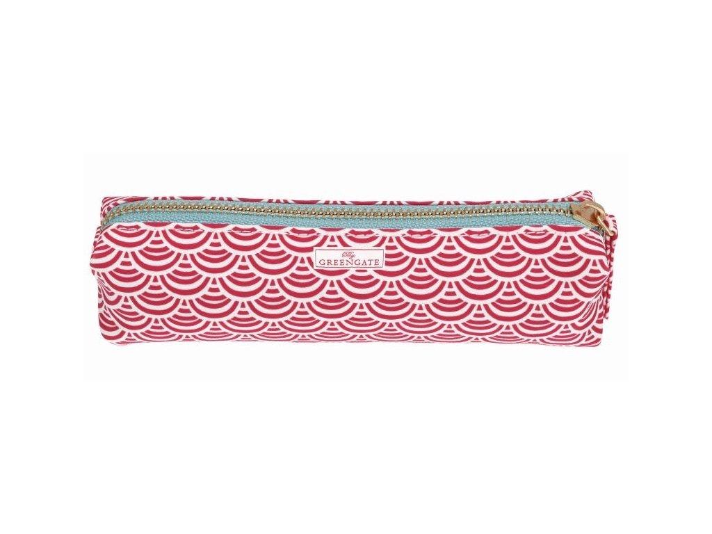 Green Gate kosmetická taška Nancy red XS 1