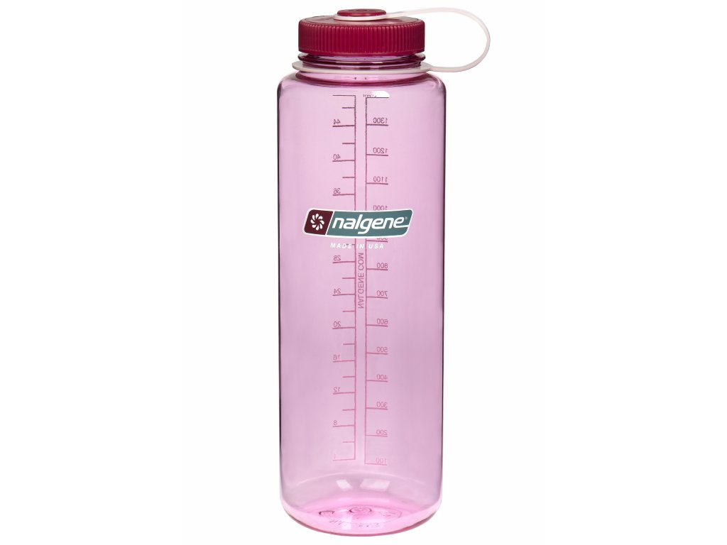 NALGENE láhev na pití Wide Mouth 1500 ml Cosmo 1