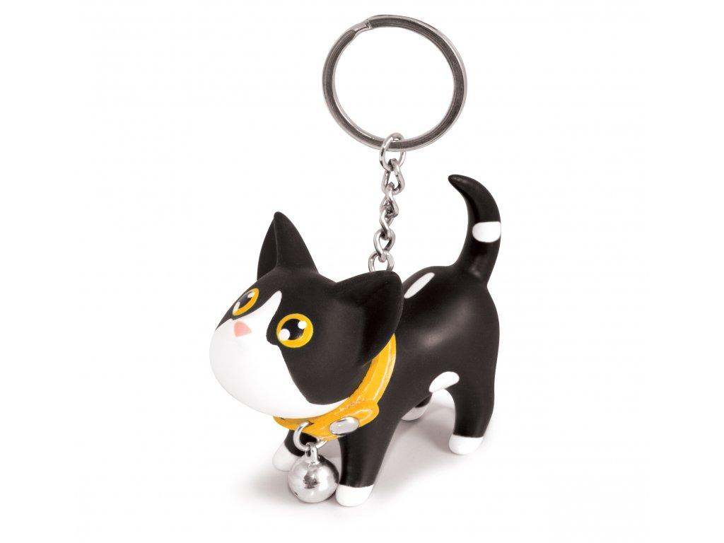 www pěkná černá kočička com