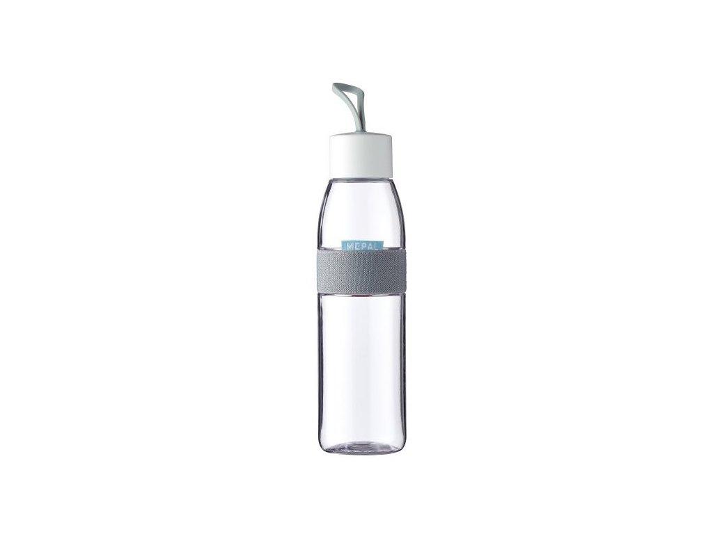 Mepal lahev na pití Ellipse 500 ml white