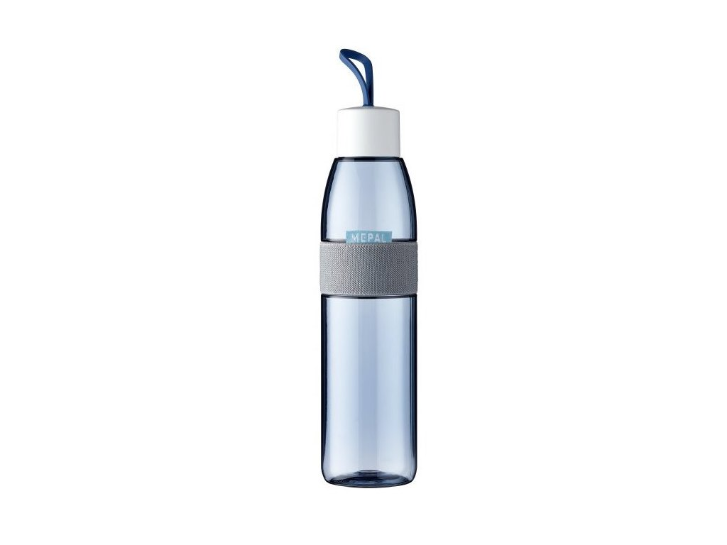 Mepal lahev na pití Ellipse 700 ml nordic denim