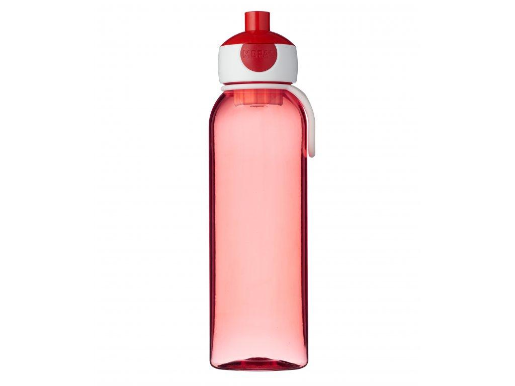 Mepal lahev na pití Campus 500 ml red
