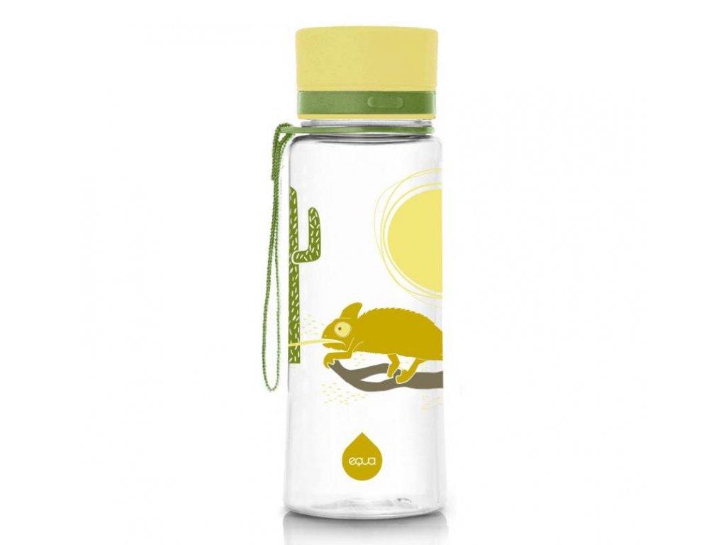 EQUA - láhev na vodu Chameleon 600 ml