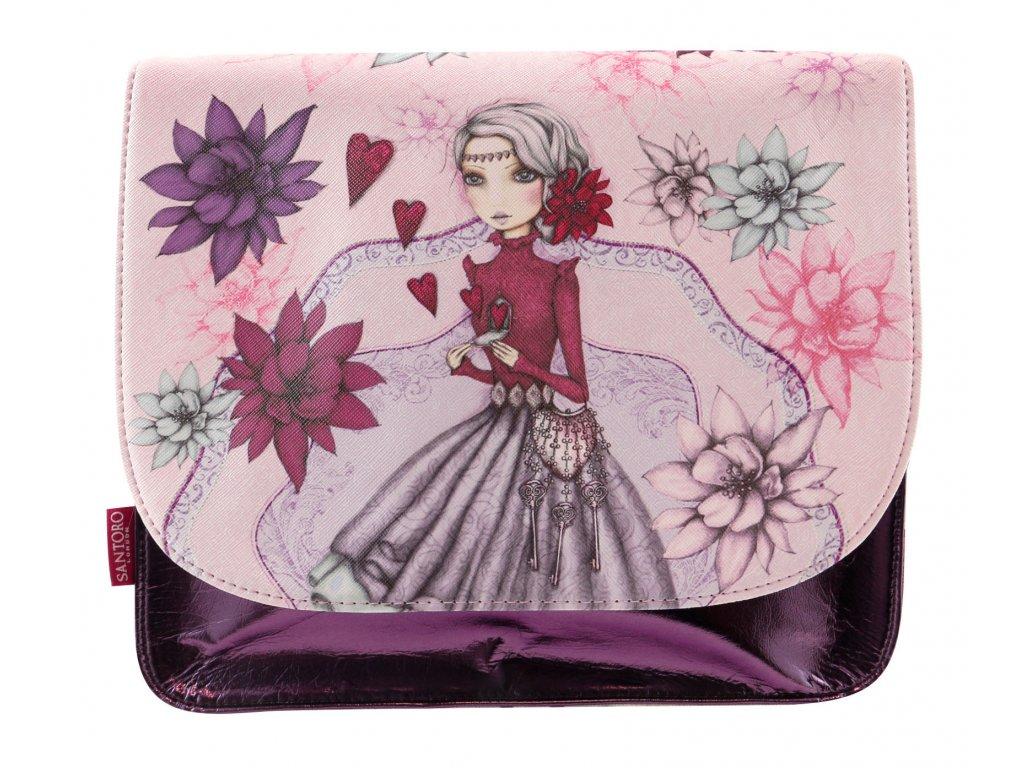 Santoro taška Shoulder Bag Mirabelle Secrets