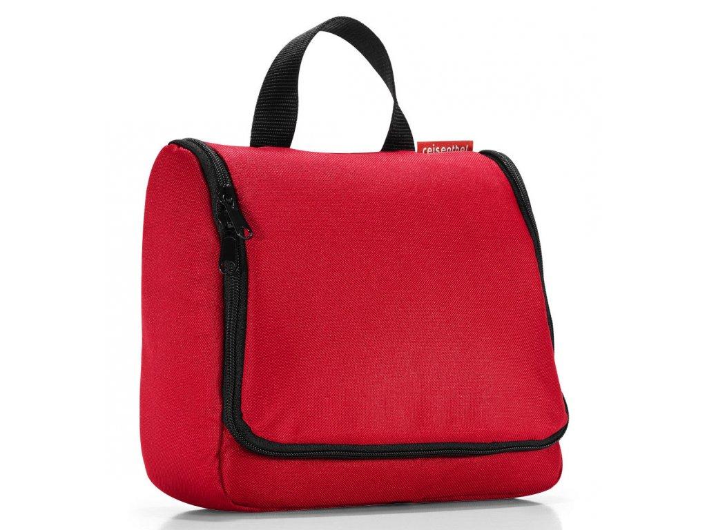 Reisenthel - toaletní taška Toiletbag red