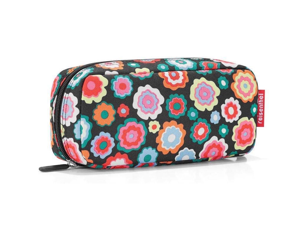Reisenthel kosmetická taška Multicase happy flowers