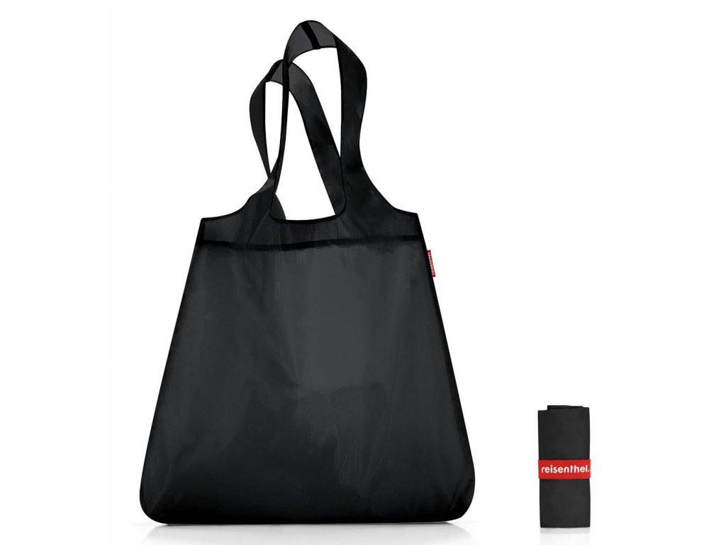 Reisenthel - skládací taška MINI MAXI SHOPPER black