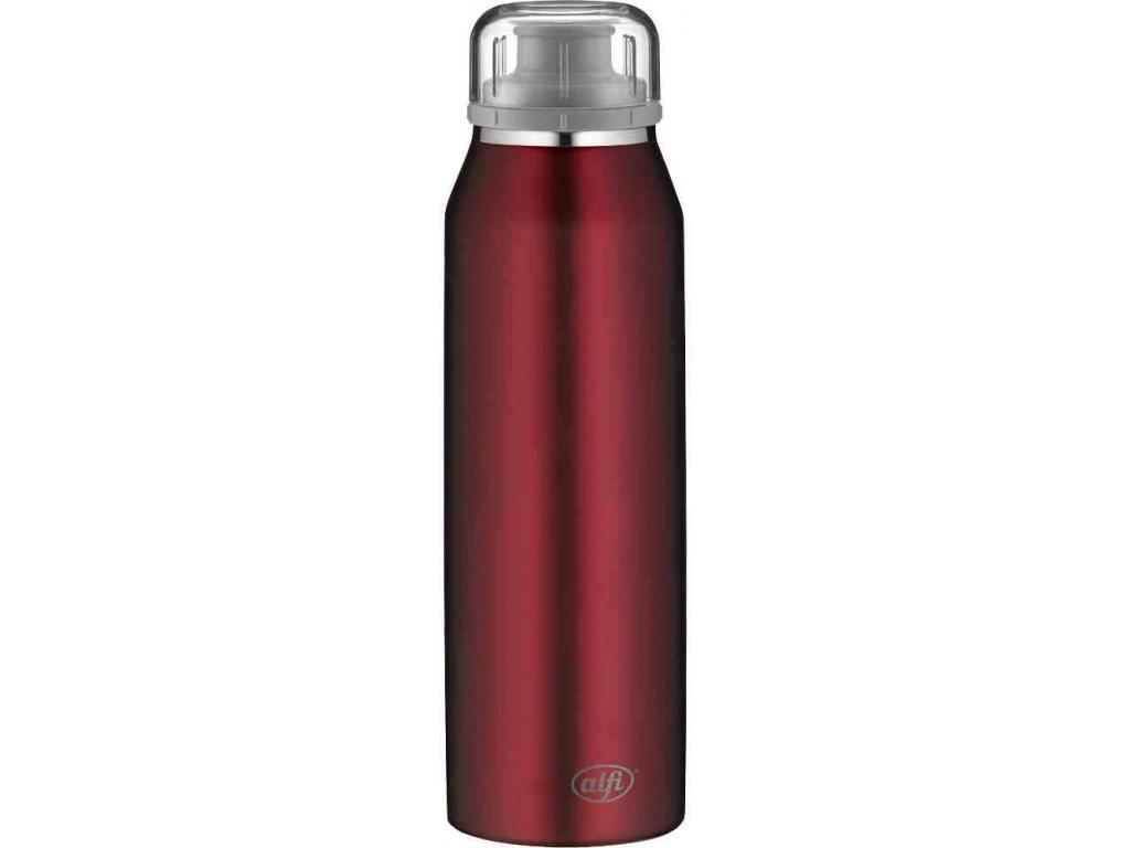 Alfi - inteligentní termoska new Pure red 0,5l