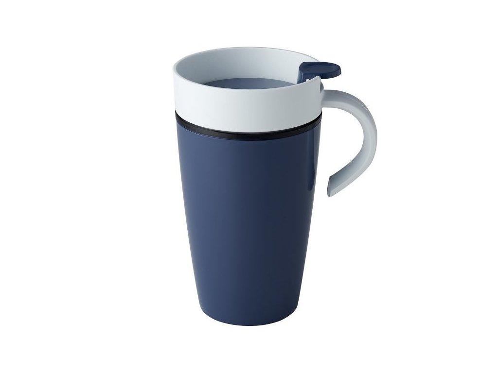 Mepal termohrnek Thermo mug 275 ml nordic denim