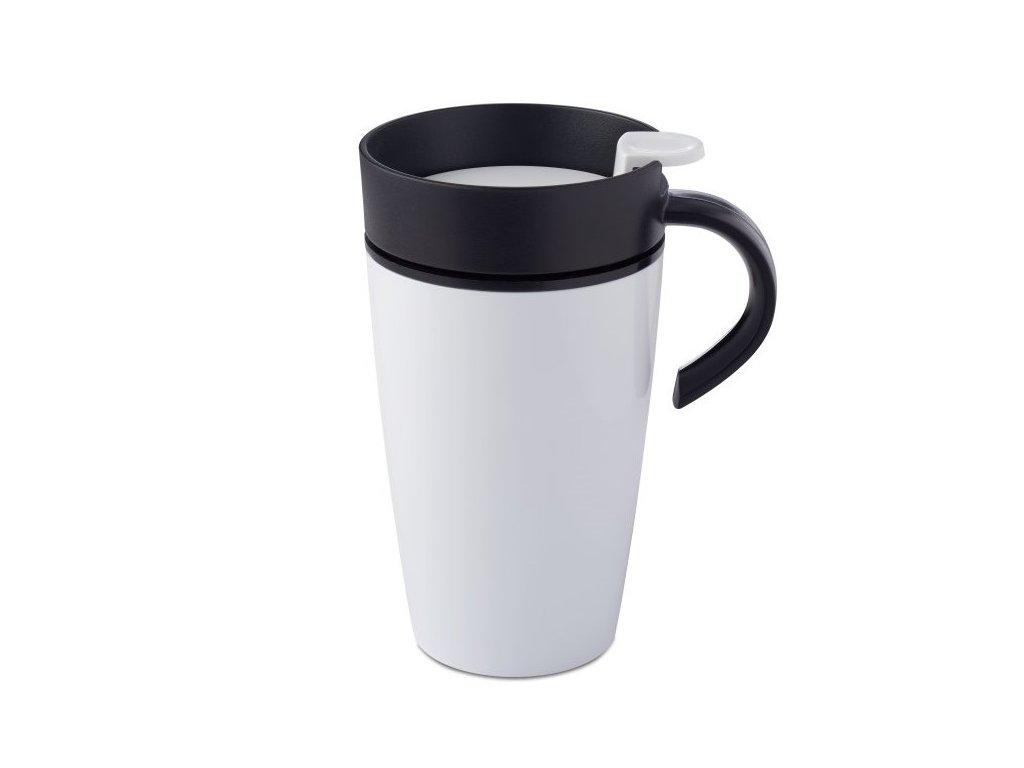 Mepal termohrnek Thermo mug 275 ml white