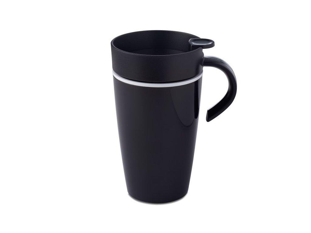 Mepal termohrnek Thermo mug 275 ml black