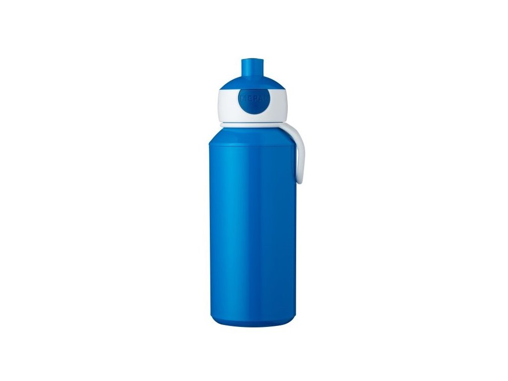 Mepal lahev na pití pop-up Campus 400 ml blue