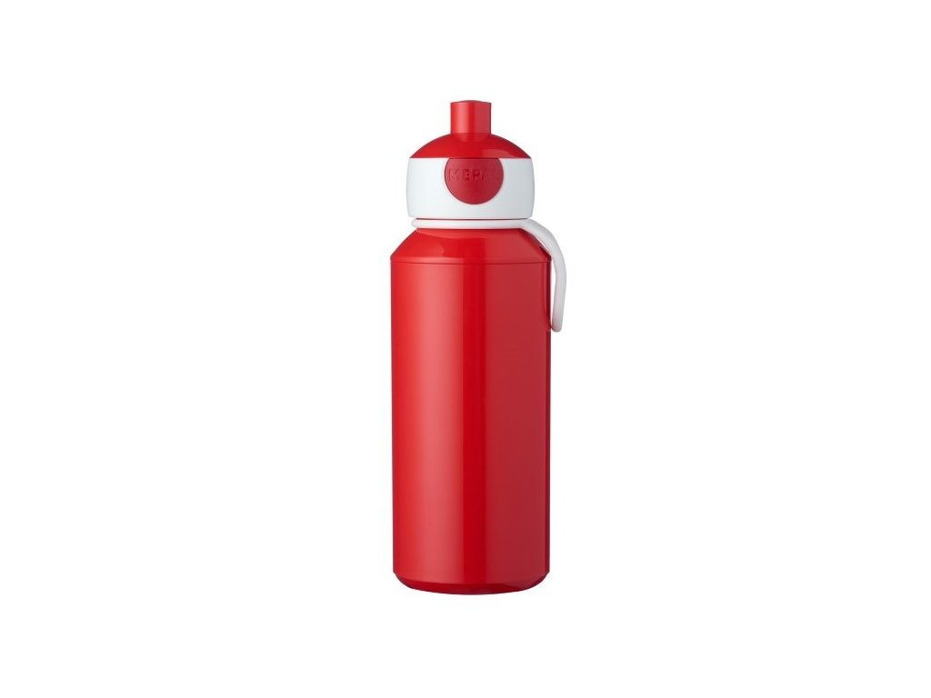 Mepal lahev na pití pop-up Campus 400 ml red