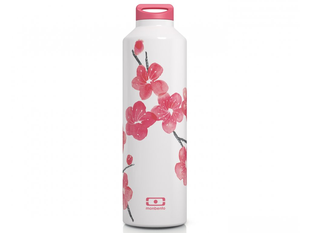 Monbento termolahev MB Steel Blossom 0,5l