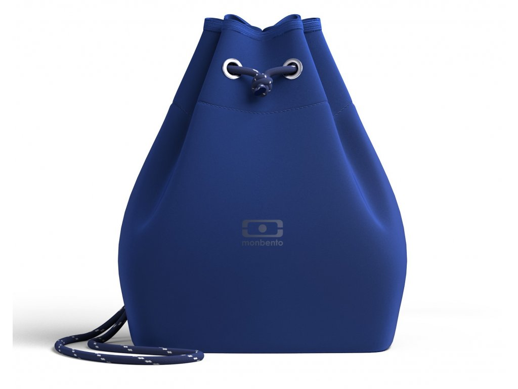 Monbento taška MB E-zy blue Navy