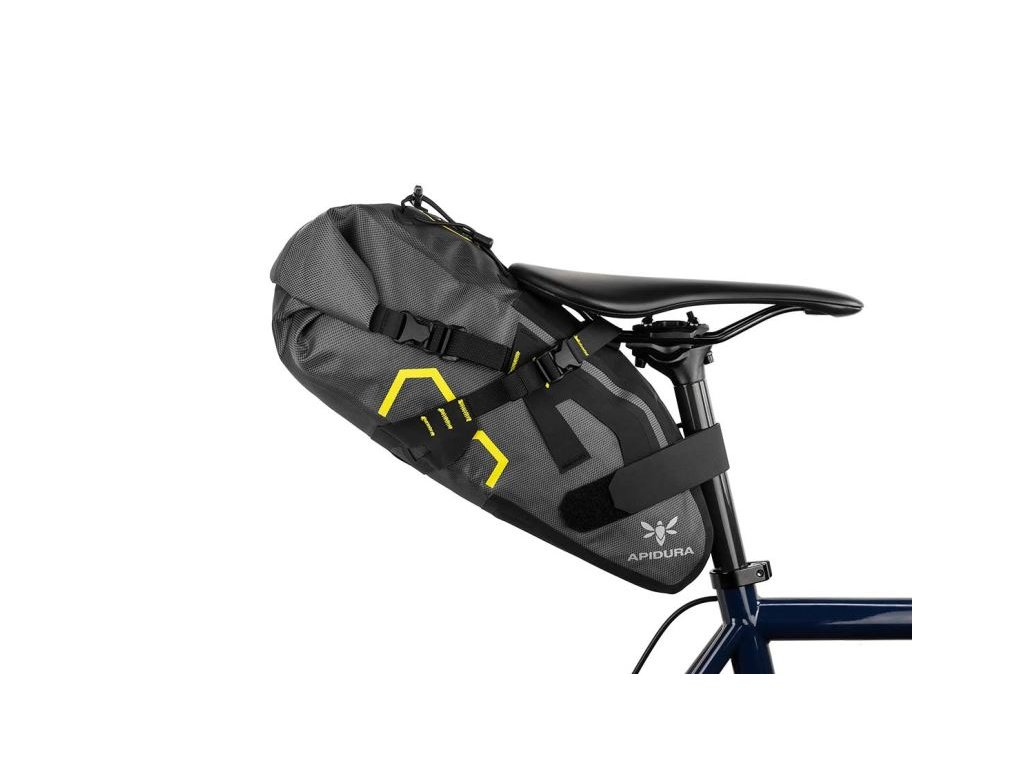 Apidura cyklistická brašna pro kratší expedice objem 9 litrů 1