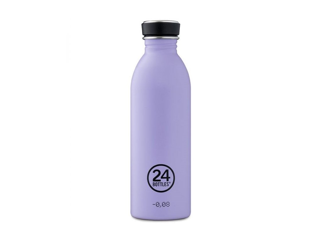 24Bottles - nerezová lahev Urban Bottle 500 ml erica 1