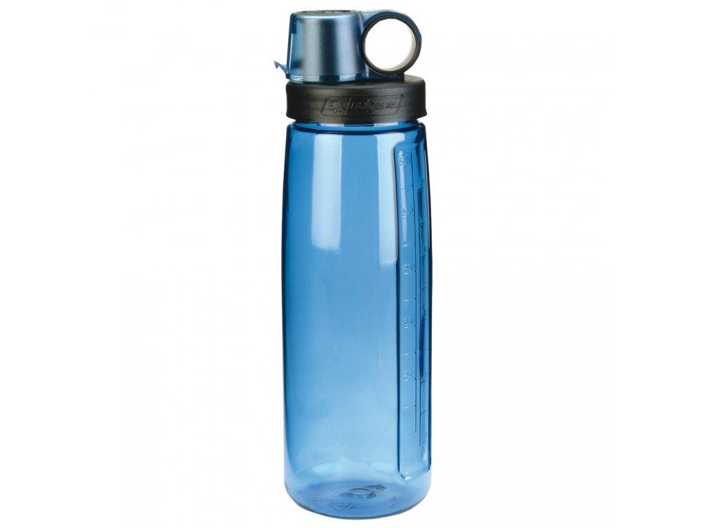 NALGENE - láhev na pití OTG 650 ml blue