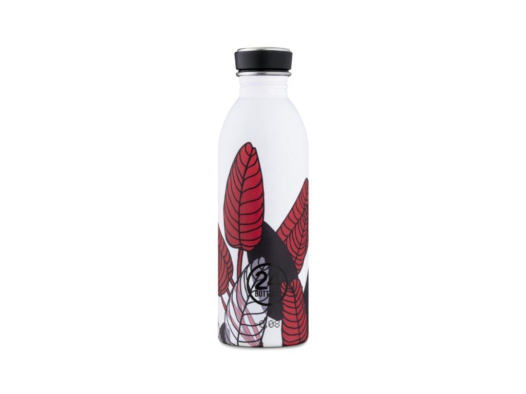 24Bottles - nerezová lahev Urban Bottle 500 ml Persian Shield