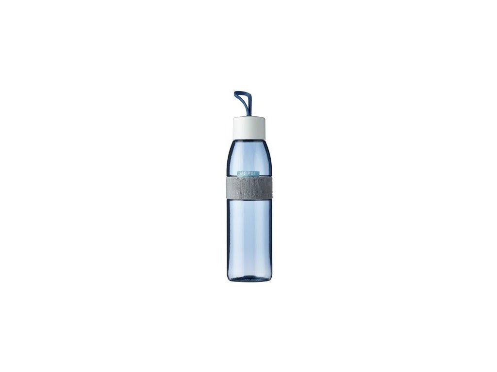 Mepal lahev na pití Ellipse 500 ml nordic denim 1