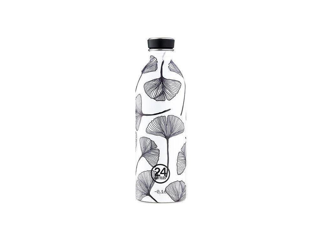 24Bottles nerezová láhev na vodu Urban Bottle 1000 ml A Thousand Years 1