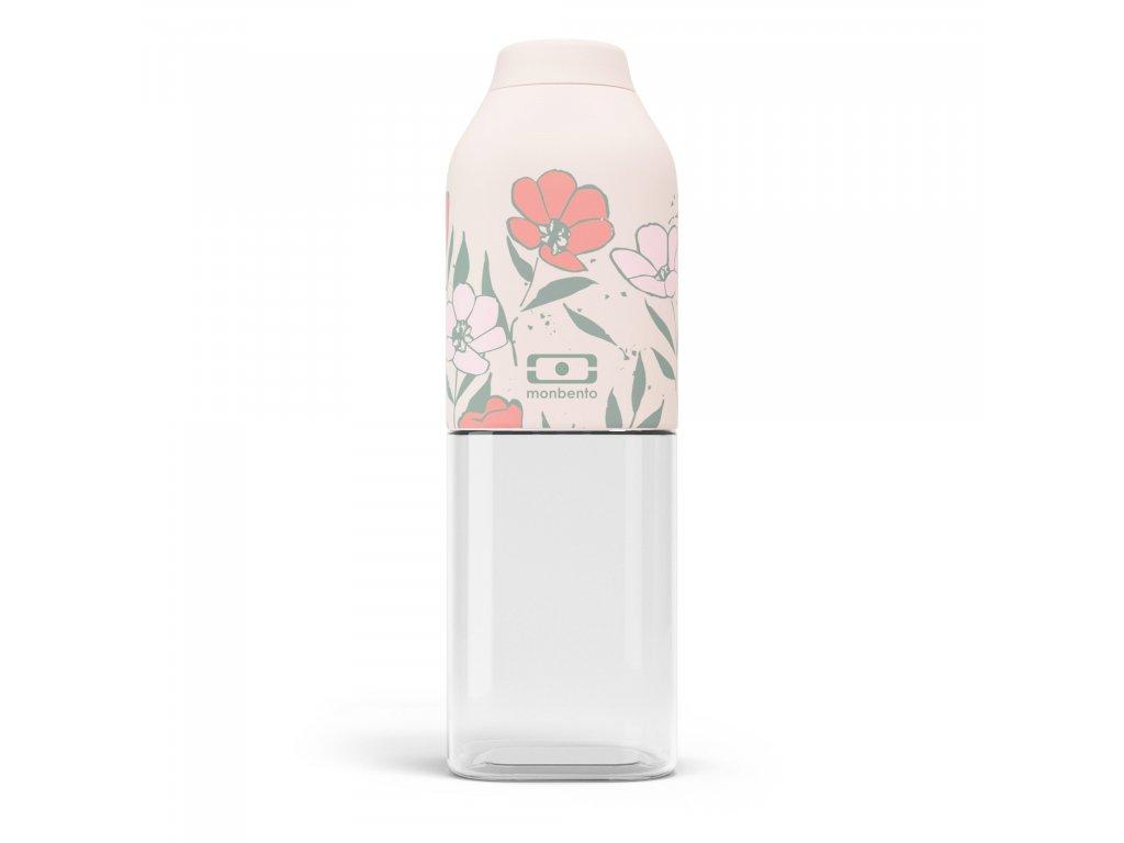 Monbento designová láhev na pití Positive M Bloom 500 ml 1